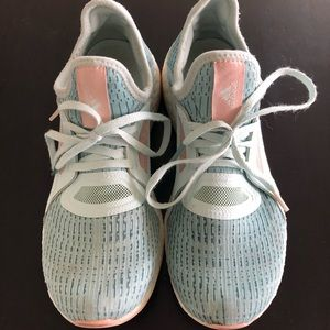 Adidas Pureboost tennis shoes